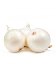 Cipolla bianca nuovo...