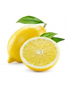Limoni non trattati buccia...