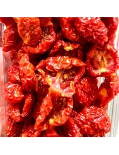 Pomodorini ciliegio secchi