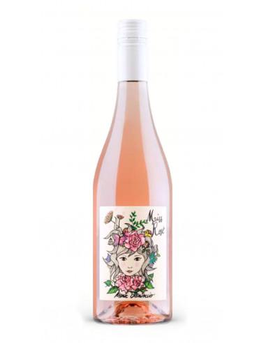 Miss Rosè - Vino Rosato Monte Santoccio