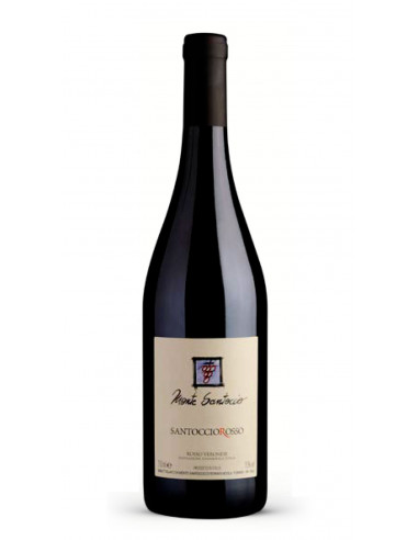 SantoccioRosso - Rosso Veronese...