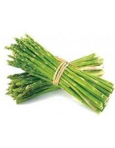 Asparagi verdi qualità...